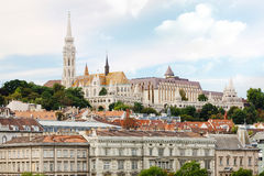 Stya Budapest de ¡ de szbà de ¡ de Halà Images stock