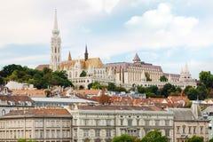 Stya Budapest del ¡del szbà del ¡de Halà Imagenes de archivo