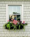 Stycke av Americana Royaltyfri Foto