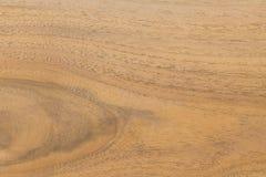 Stycke av kulört trä för beiga Royaltyfri Foto