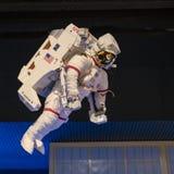Stycznia 23,2017 centrum lotów kosmicznych imienia johna f. kennedyego przy przylądkiem Canaveral, FL Obrazy Royalty Free