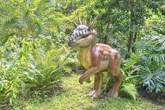 Stygimoloch stock foto's