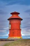 Stykkisholmur Lighthouse, Iceland Royalty Free Stock Image