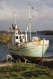 Stykkisholmur - Snaefellsnes Peninsula - Iceland Stock Photography