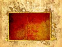 styl kwiecisty tło tło Fotografia Stock