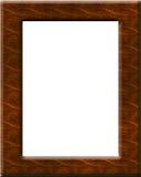 styl ramowy drewna ilustracji