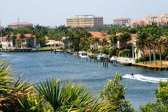 Styl życia Floryda Fotografia Royalty Free