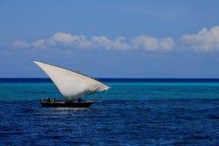 Styl życia Zanzibar Zdjęcie Stock