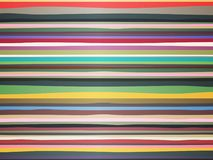 Style background from colorful stripes Royalty Free Stock Photos