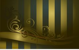 Free Style Background Vector Royalty Free Stock Photos - 5361208