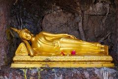 Style of Buddha image Stock Photo