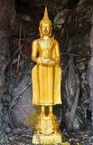 Style of Buddha image Royalty Free Stock Photos