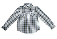 Style Child Shirt Stock Image