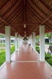 Style classique de bâtiment Photos libres de droits