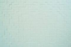 Style de bloc de l'effet 3d de papier peint Image stock