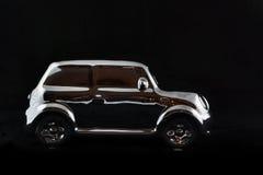 Style de chrome de voiture Images stock
