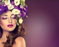 Style de luxe de mode photos libres de droits