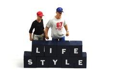 Style de vie Images stock