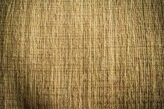 Style de vintage de texture de tissu Image libre de droits