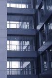 Style facade Stock Photo