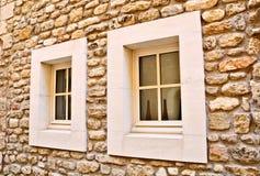Style français de village Image libre de droits
