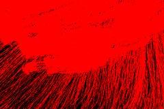 Style Halloween background with blood splats. Grunge style Halloween background with blood splats stock illustration