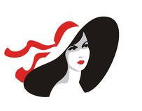 Style illustration Stock Images