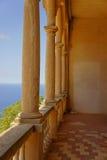 Style méditerranéen Images libres de droits
