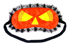 Style mask Halloween Royalty Free Stock Photography