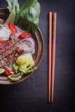 Style oriental Pho BO Photographie stock libre de droits