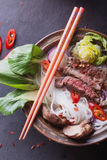 Style oriental Pho BO Images stock