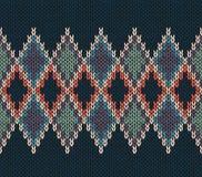 Style Seamless Pattern Royalty Free Stock Photos
