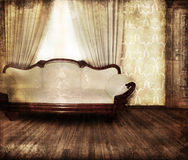 Style Vintage Interior Royalty Free Stock Images