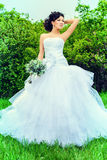 Style wedding Royalty Free Stock Photography