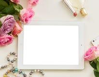 Free Styled Desktop Scene Stock Photo - 73874350