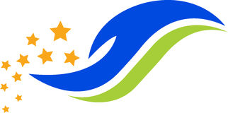 Styles logo Stock Photos