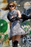 Stylish! Stock Photo
