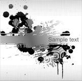 Stylish abstract  background. Stock Photos