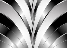 Stylish abstract background Royalty Free Stock Photo