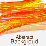 Stylish abstract background. Stock Images