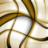 Stylish abstract background. Vector1 Royalty Free Stock Image