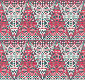 Stylish abstract pattern Royalty Free Stock Images