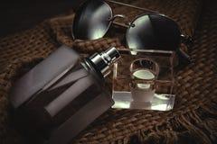 Stylish accessories Stock Photo