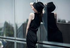 Free Stylish Asian Attractive Girl Stock Photos - 45687763