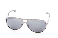 Stylish aviator sunglasses Stock Photography
