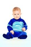 Stylish baby Stock Photography