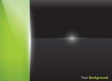 Stylish background Stock Image