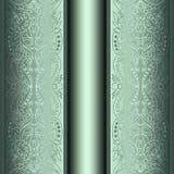 Stylish background  with tape design Royalty Free Stock Photo