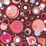Stylish background.Vector. Royalty Free Stock Image