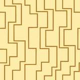 Stylish background of zigzag strips Stock Photos